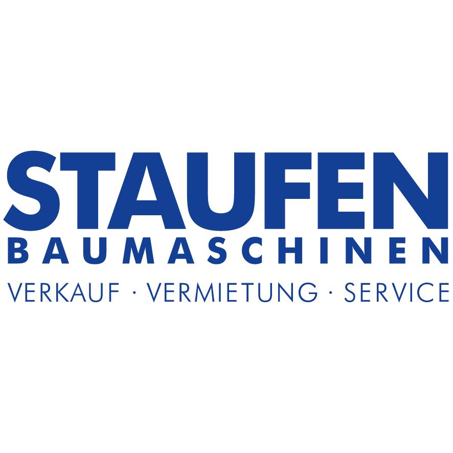 Bild zu Staufen Baumaschinen GmbH in Göppingen