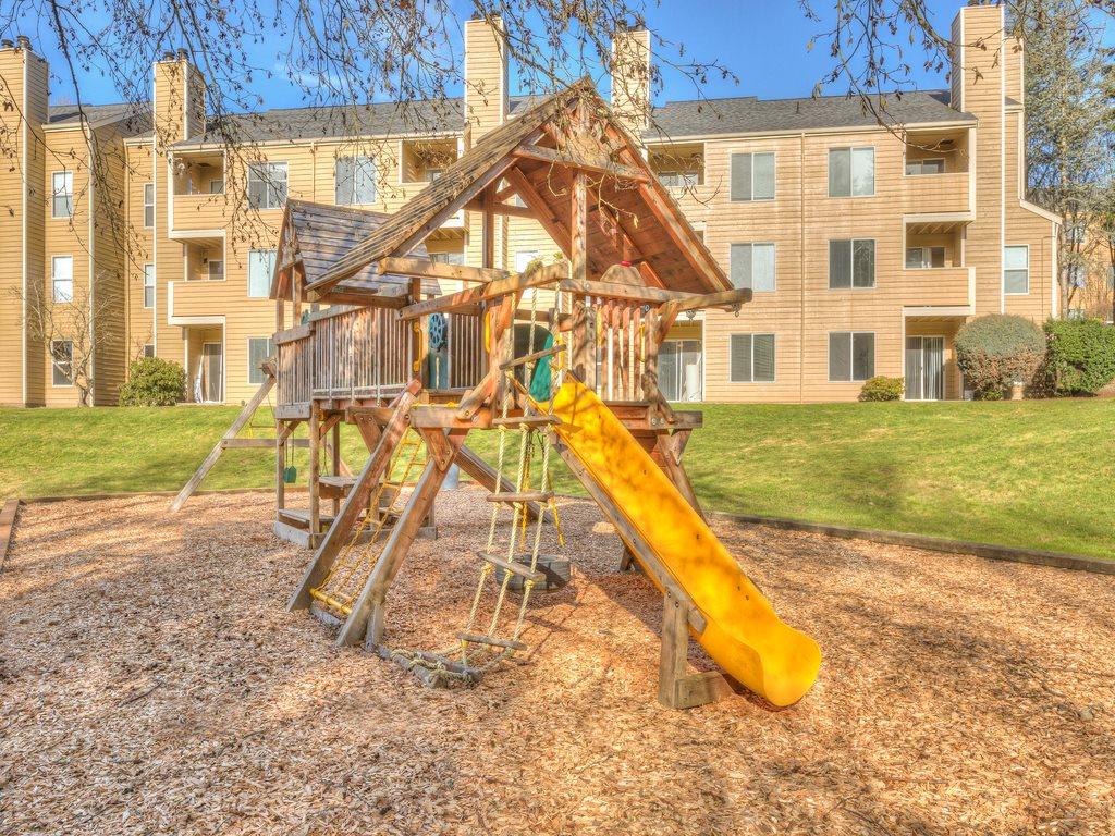 Nickel Creek Apartments Lynnwood Review