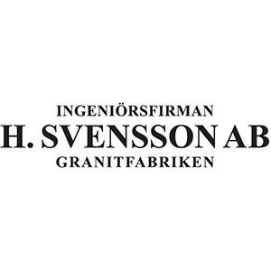 Ingeniörsfirman H. Svensson AB