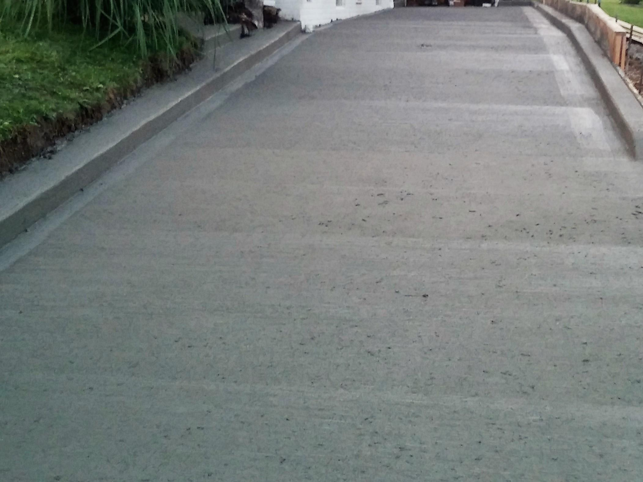 Affordable Concrete Services