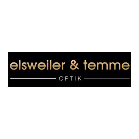 Bild zu Elsweiler & Temme Optik in Köln