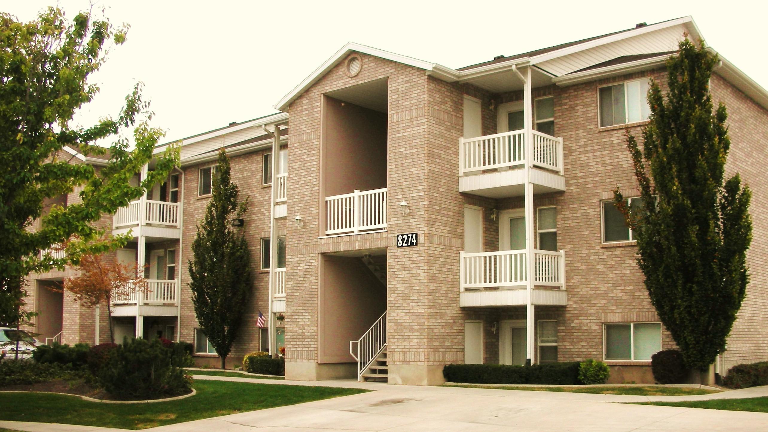 Legacy Court Apartments Utah