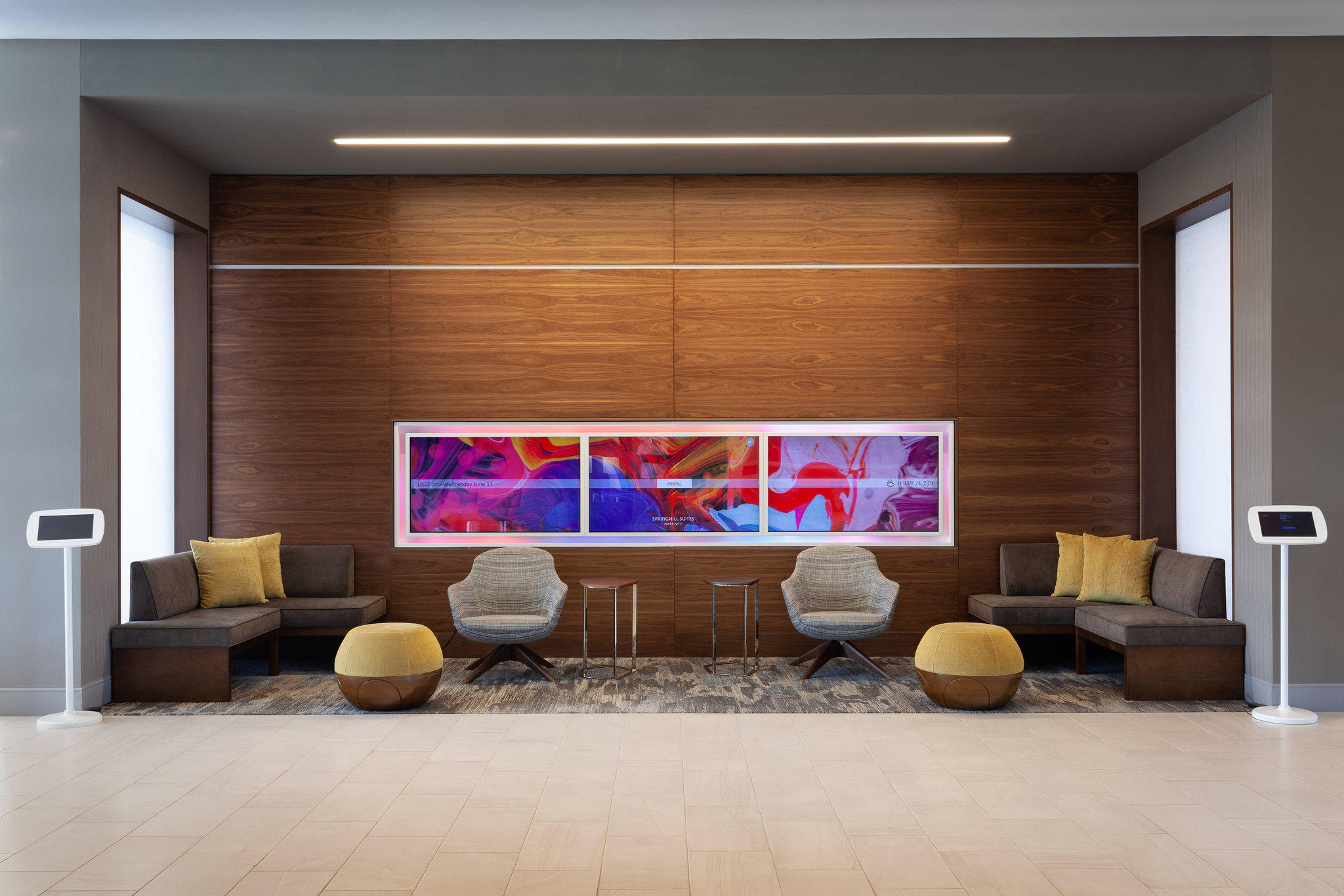 SpringHill Suites by Marriott Orlando at Millenia
