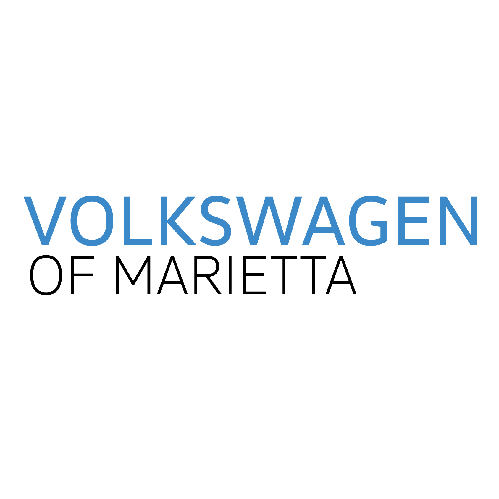 Volkswagen Dealers In Ga: Volkswagen Of Marietta, Marietta Georgia (GA
