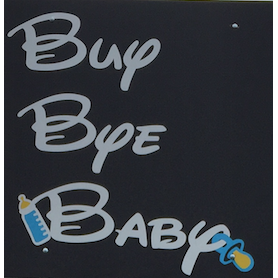 Buy Bye Baby