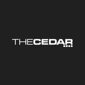 The Cedar Cultural Center