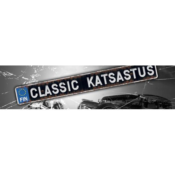 Classic Katsastus Oy