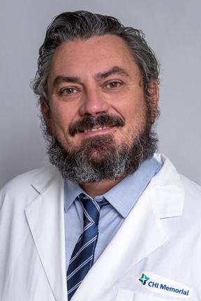 Jeffrey Blackmon MD