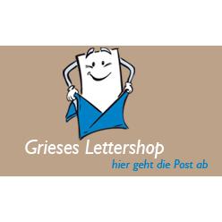 Grieses Lettershop