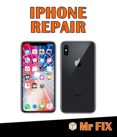 iPhone repair Charlottesville