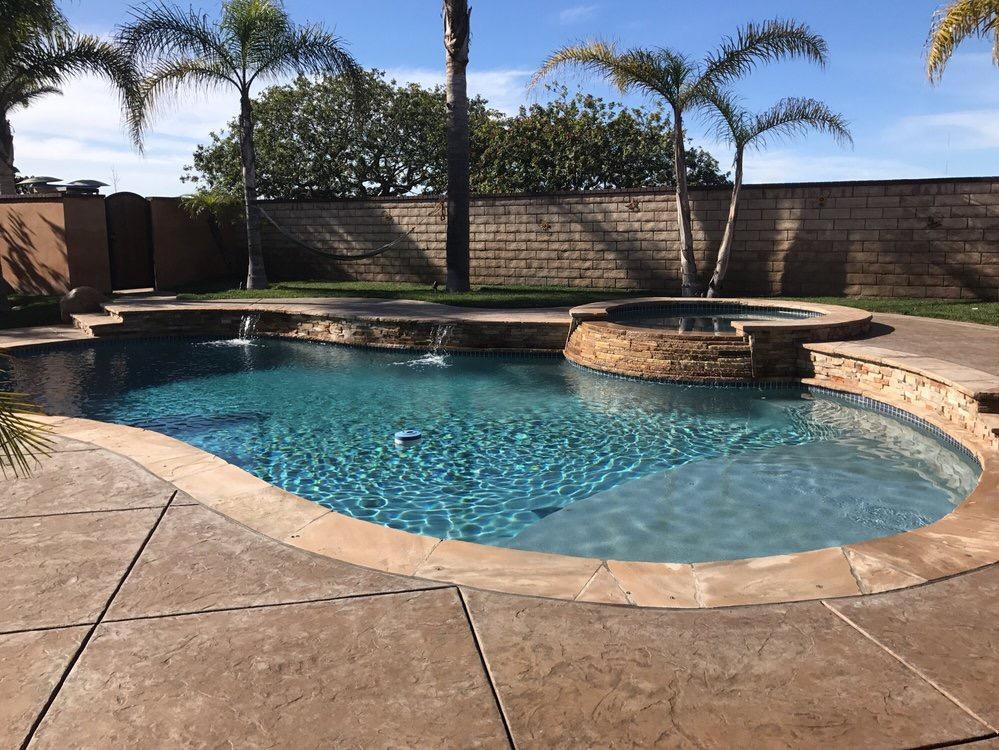 Aaa Pool Maintenance In Camarillo Ca 93012