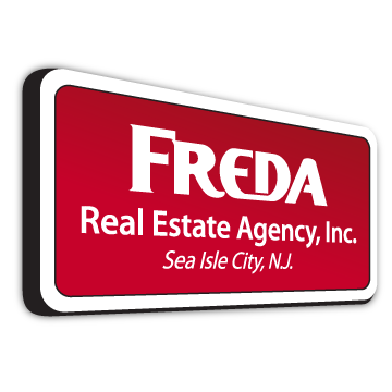Freda Real Estate Agency