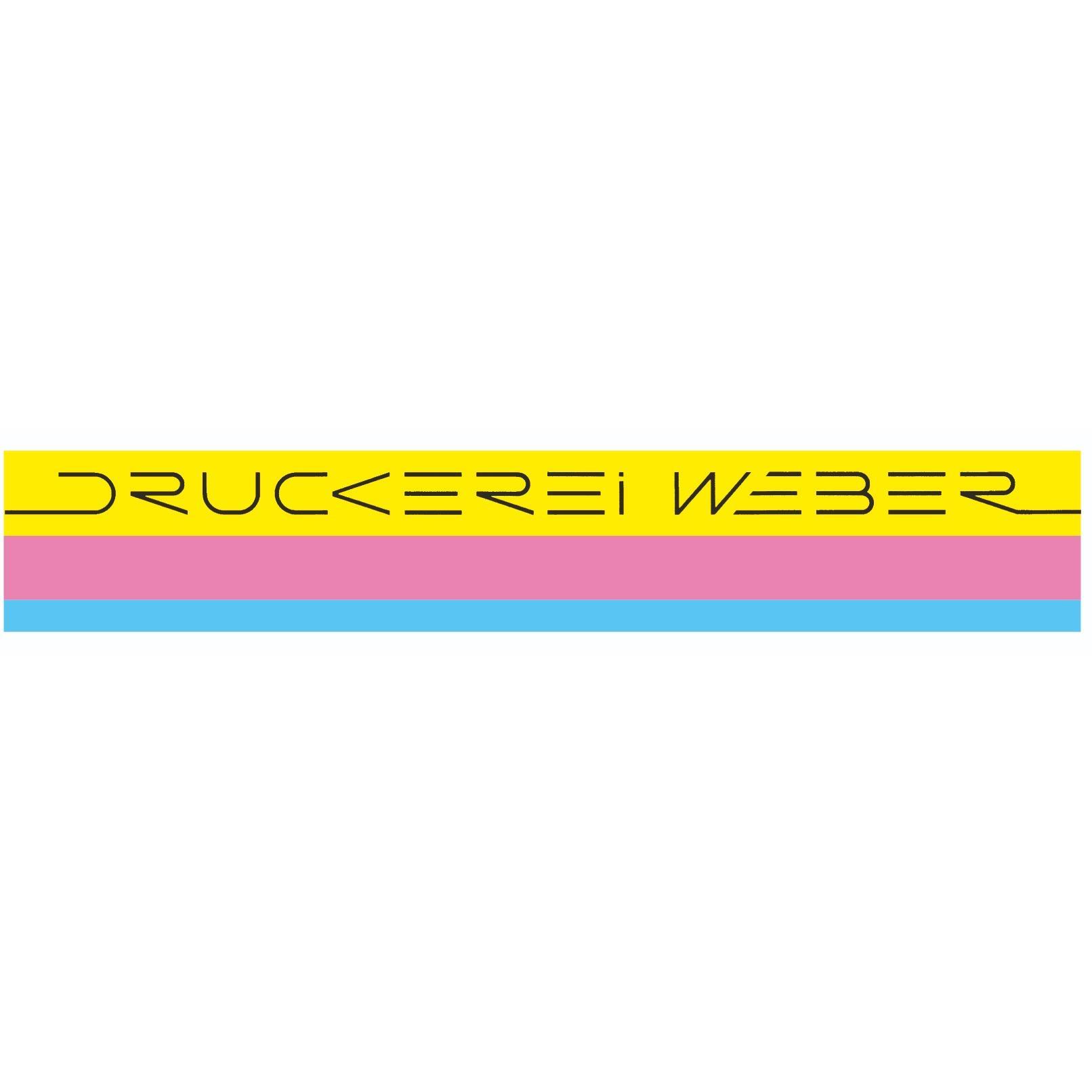 Bild zu Druckerei Weber e.K. in Düsseldorf