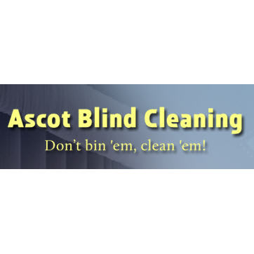 Ascot Blind Cleaning - Airdrie, Lanarkshire ML6 8SW - 01236 761654 | ShowMeLocal.com