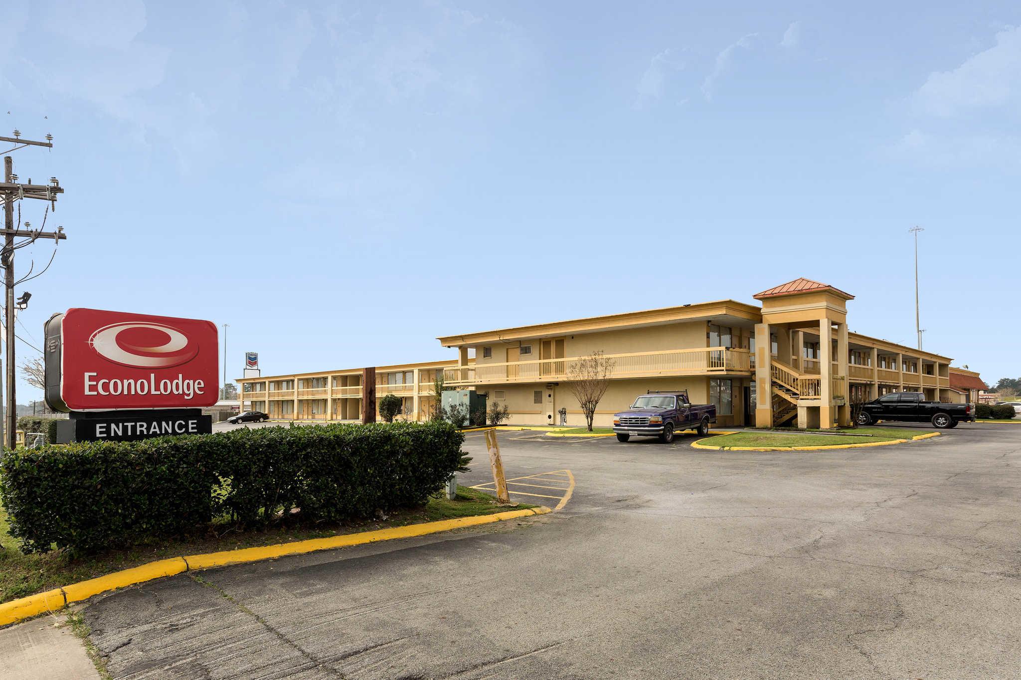 Motels In Conroe Tx