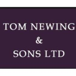 Tom Newing & Sons Ltd - Milford Haven, Dyfed SA73 2AN - 01646 693180 | ShowMeLocal.com
