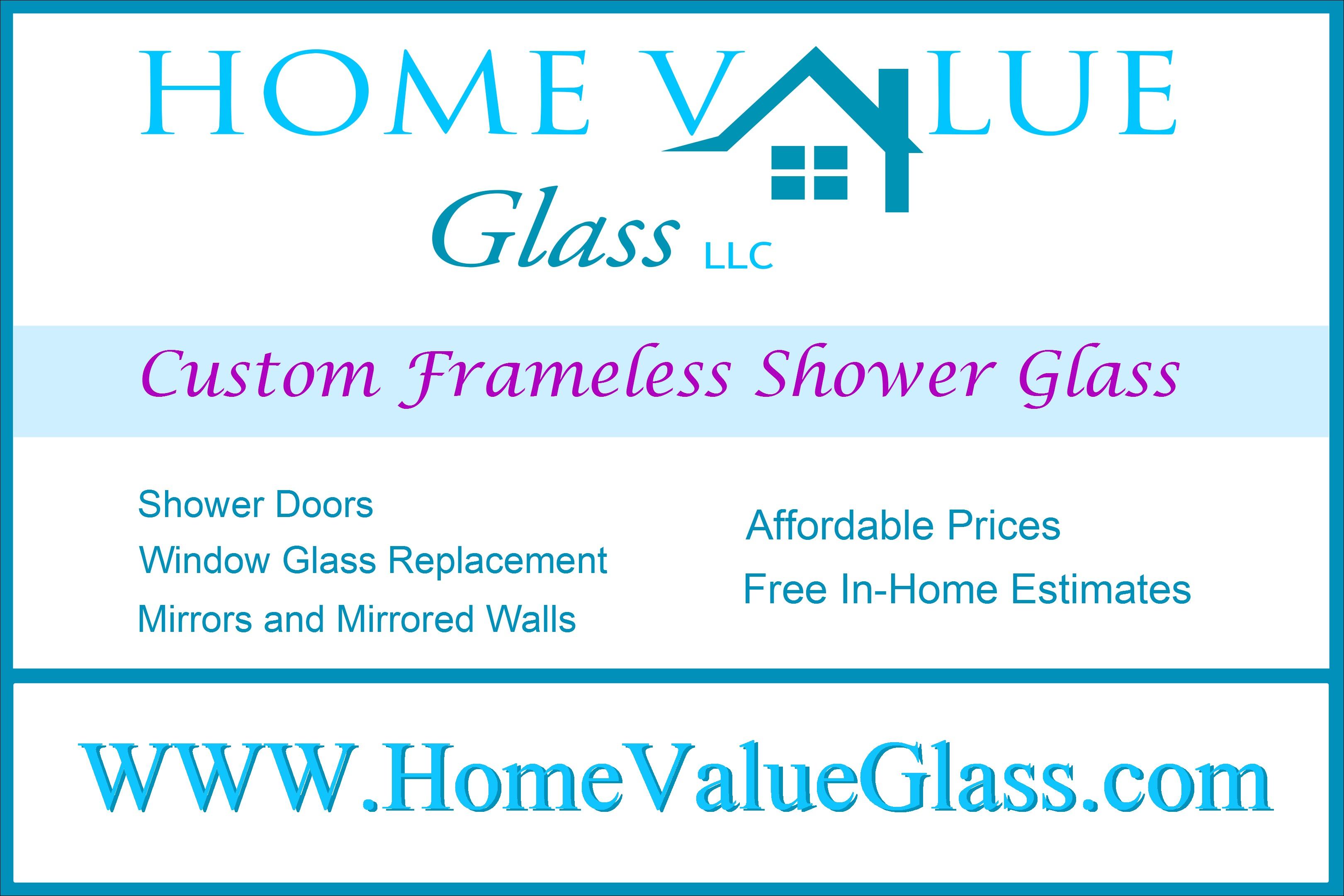 Home Value Glass Llc