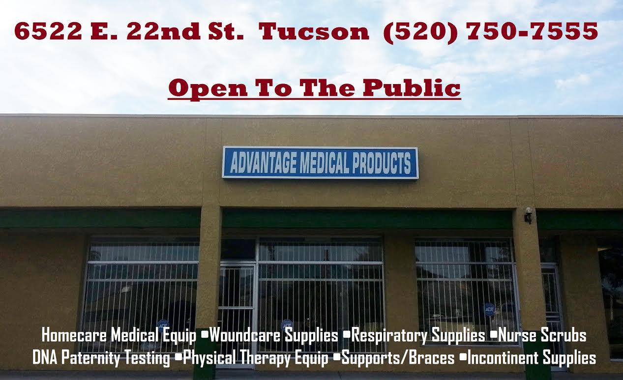 Advantage Medical Products