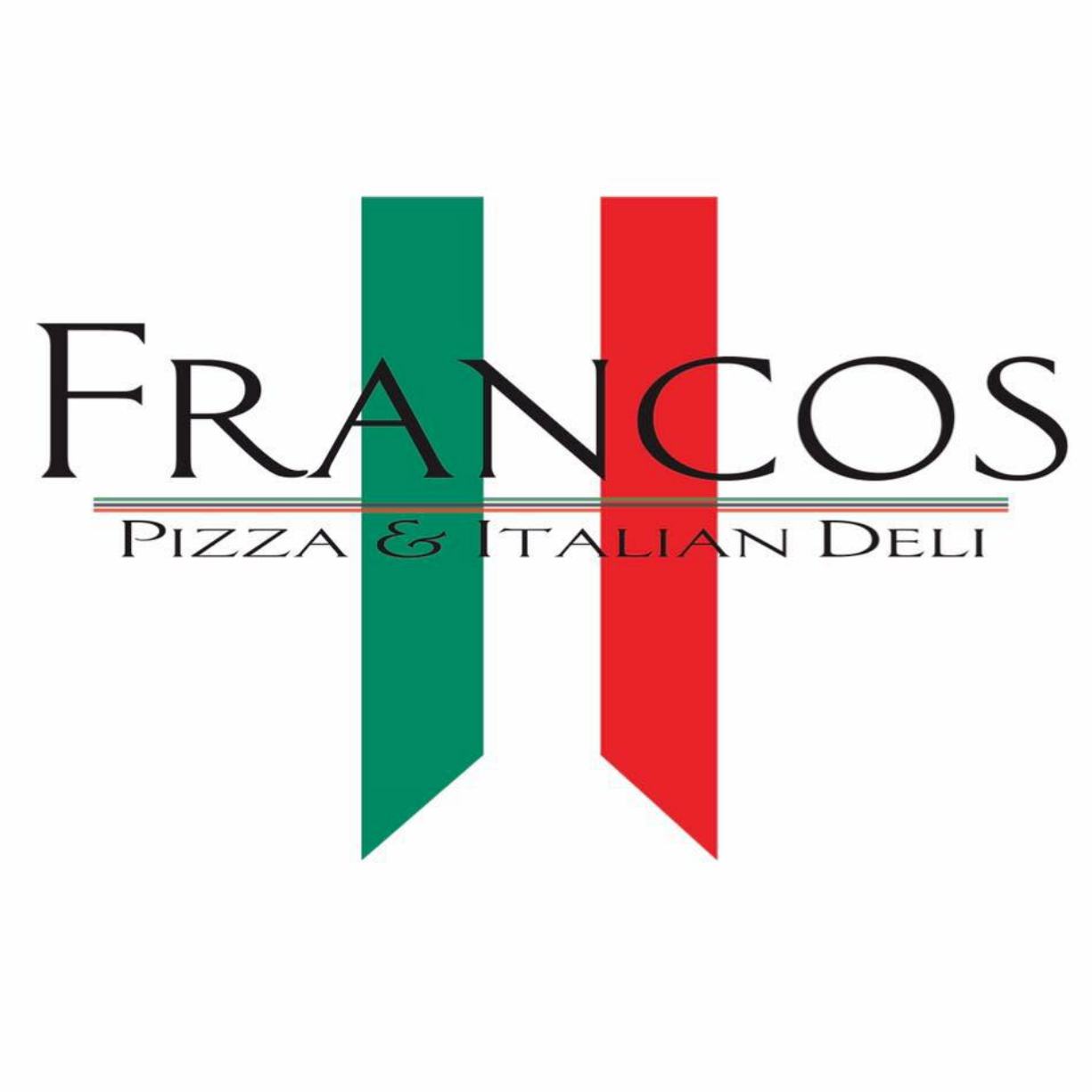 Franco's Pizza & Italian Deli