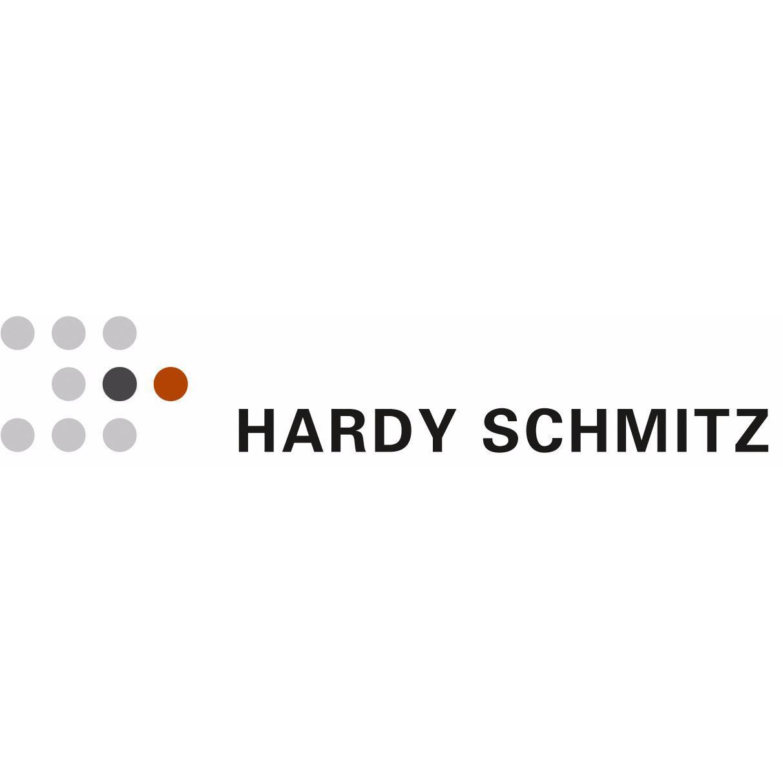Bild zu HARDY SCHMITZ GmbH in Rheda Wiedenbrück
