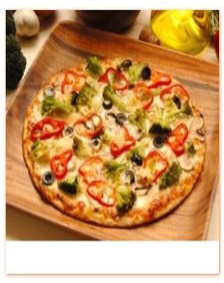 Pizza al Taglio Pizzateca