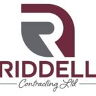 Riddell Contracting Ltd