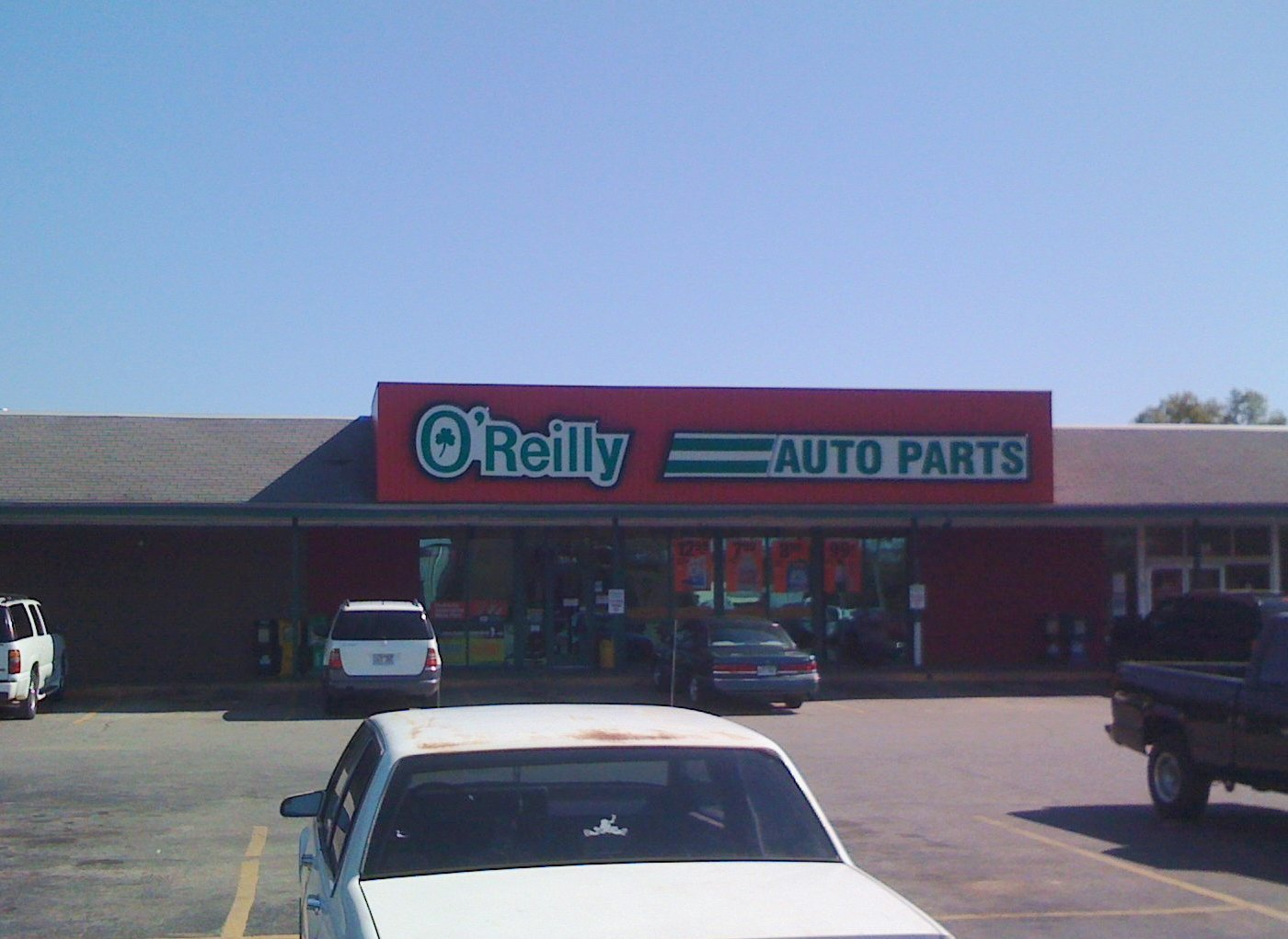o'reilly auto parts - photo #16