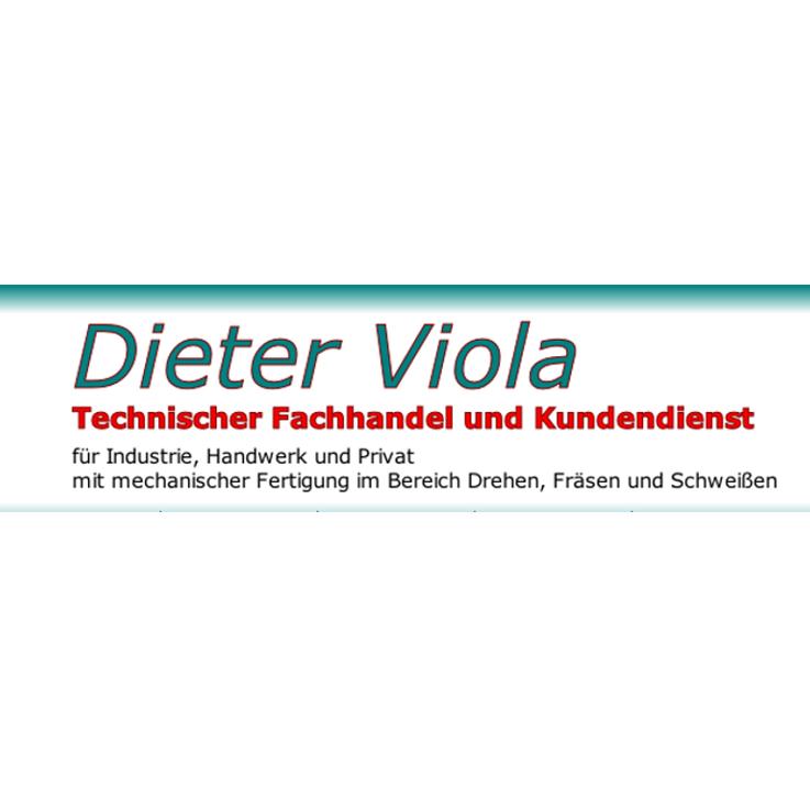 Technischer Fachhandel Dieter Viola Limbach-Oberfrohna