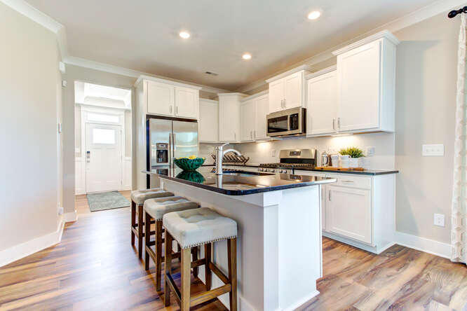 Eastwood Homes at Highland Park Townhomes