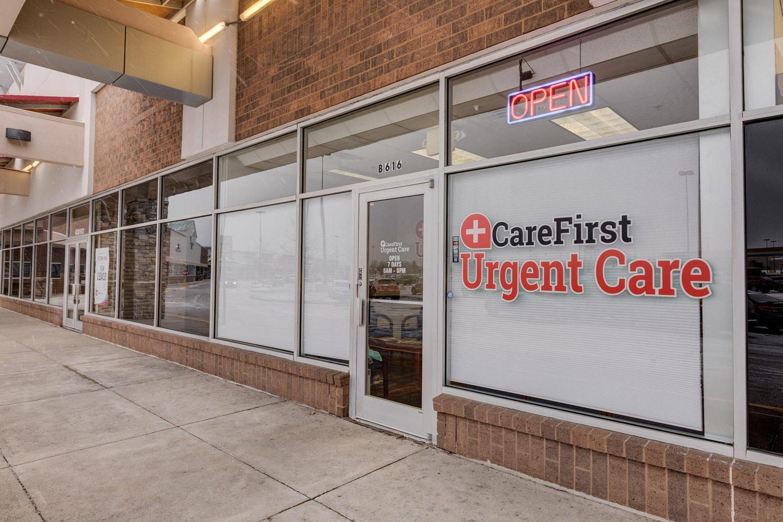 CareFirst Urgent Care - Eastgate