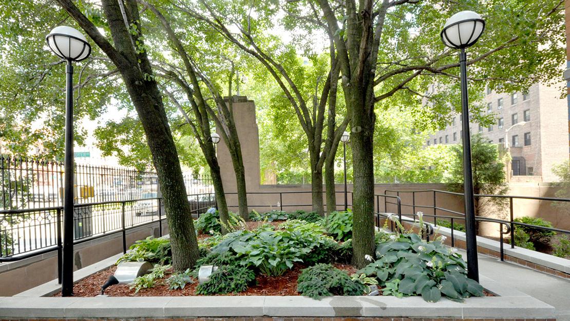 Plaza West by TF Cornerstone