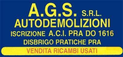 A.G.S. Autodemolizioni