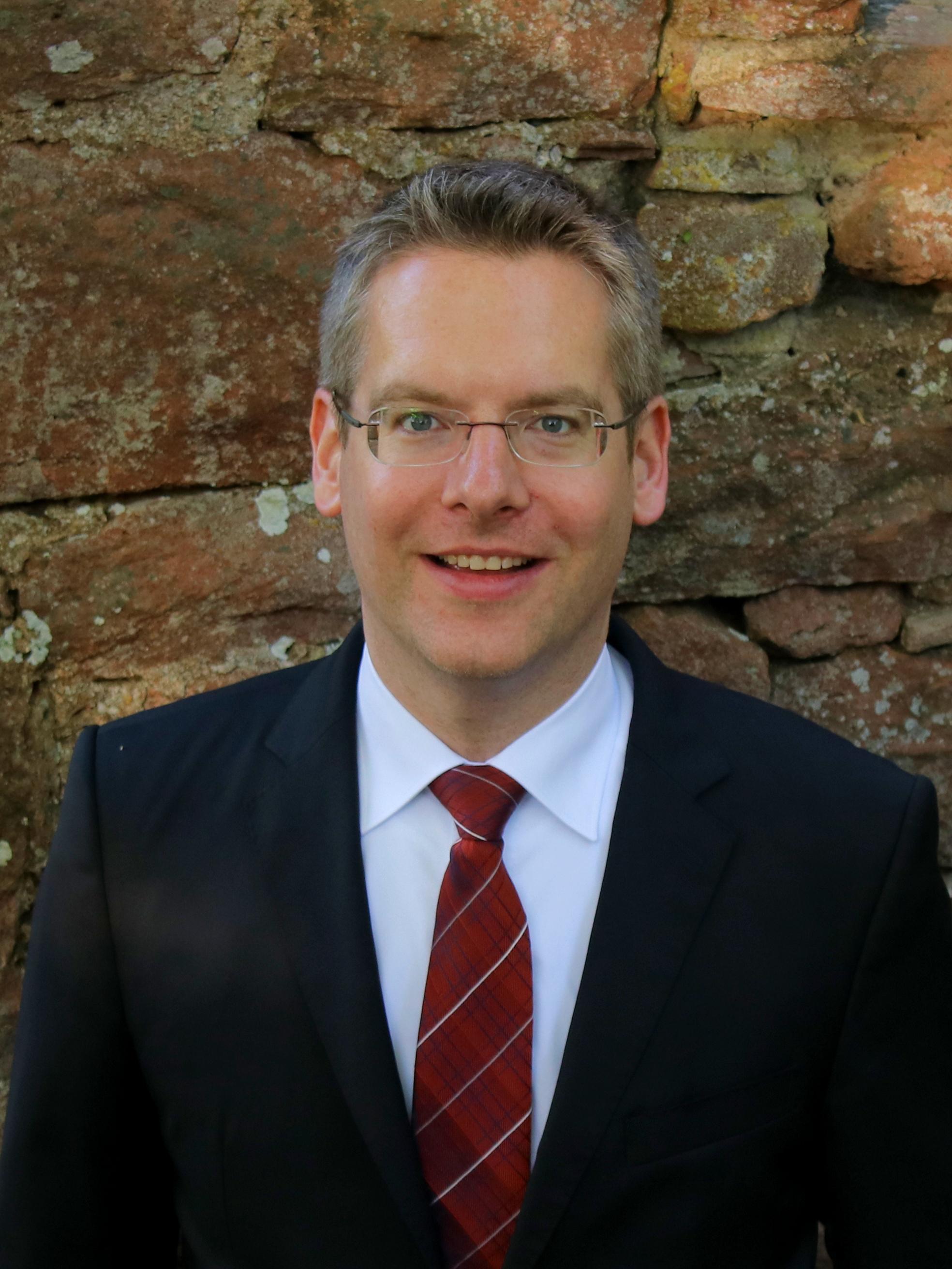Notar Jens Haßelbeck