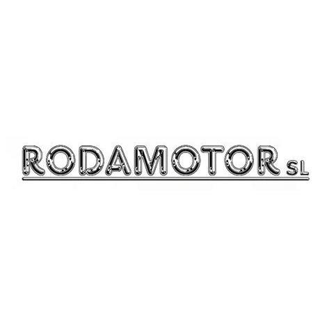 Rodamotor