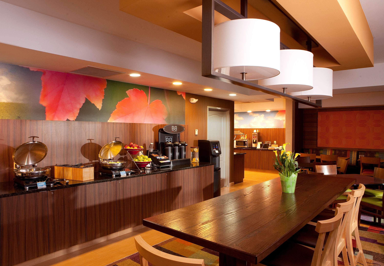 Fairfield Inn Suites By Marriott Cincinnati Eastgate In