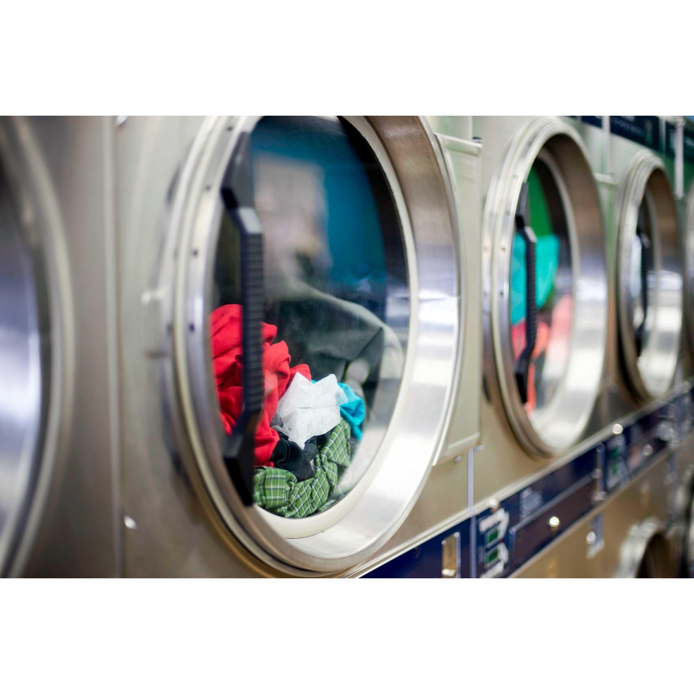 Sun Valley Laundromat