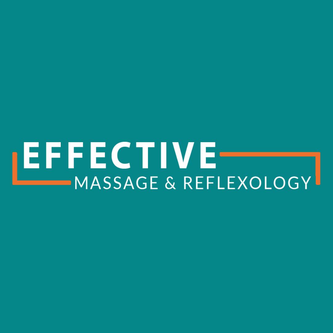 Effective Massage & Reflexology