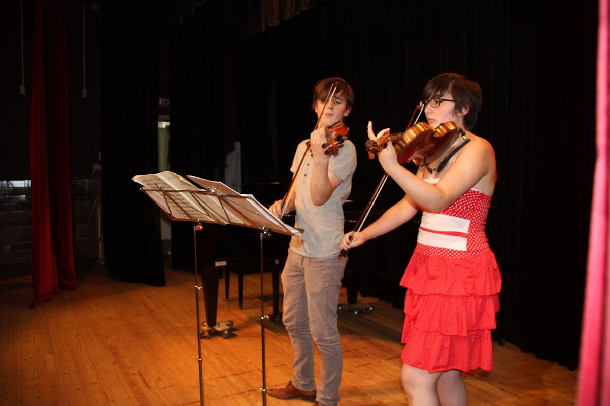 Institut Musical Pedagogique Suzy Zuinen