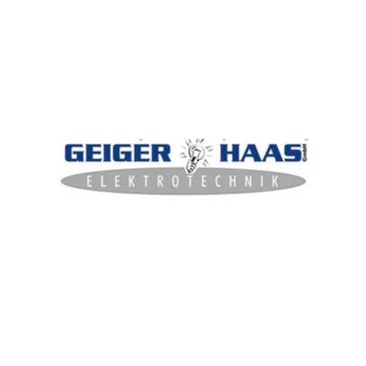 Bild zu Geiger & Haas GmbH in Rottenburg am Neckar