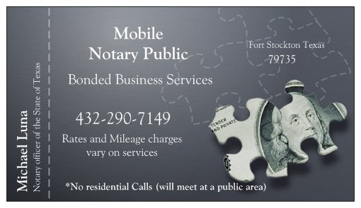 So You Want to Start a Mobile Notary Business in California