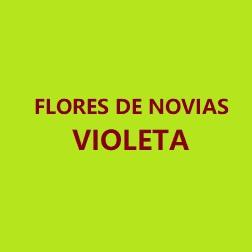 FLORES DE NOVIAS VIOLETA
