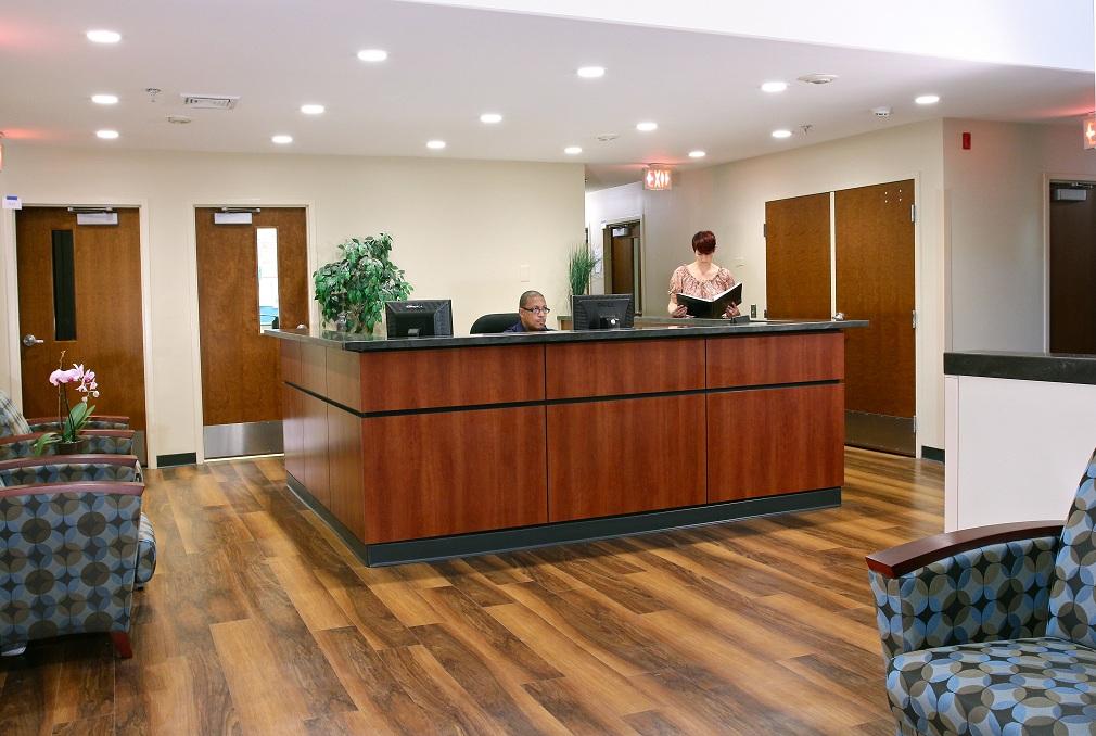 Gateway Foundation Alcohol & Drug Treatment Centers - Lake Villa