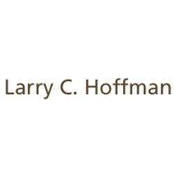 Hoffman Larry C