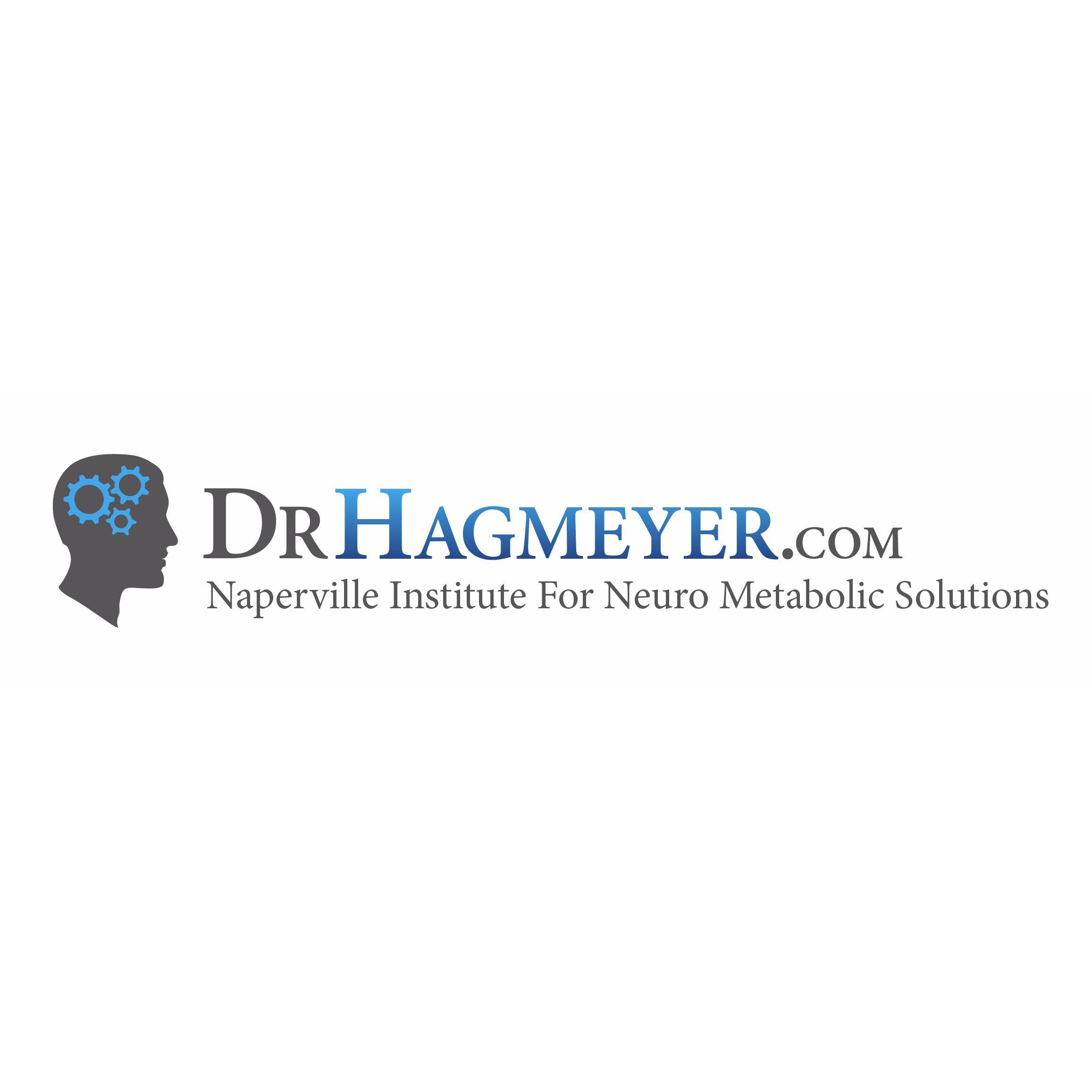 Dr. Hagmeyer: Holistic & Functional Medicine for Chronic Health Problems