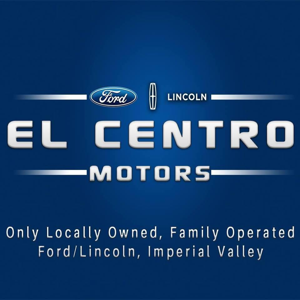 El Centro Motors