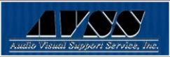 Audio Visual Support Service Inc