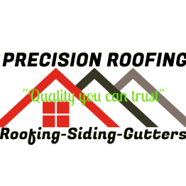 Precision Roofing Campbellsville Kentucky Ky