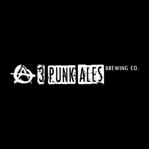 3 Punk Ales Brewing Co.