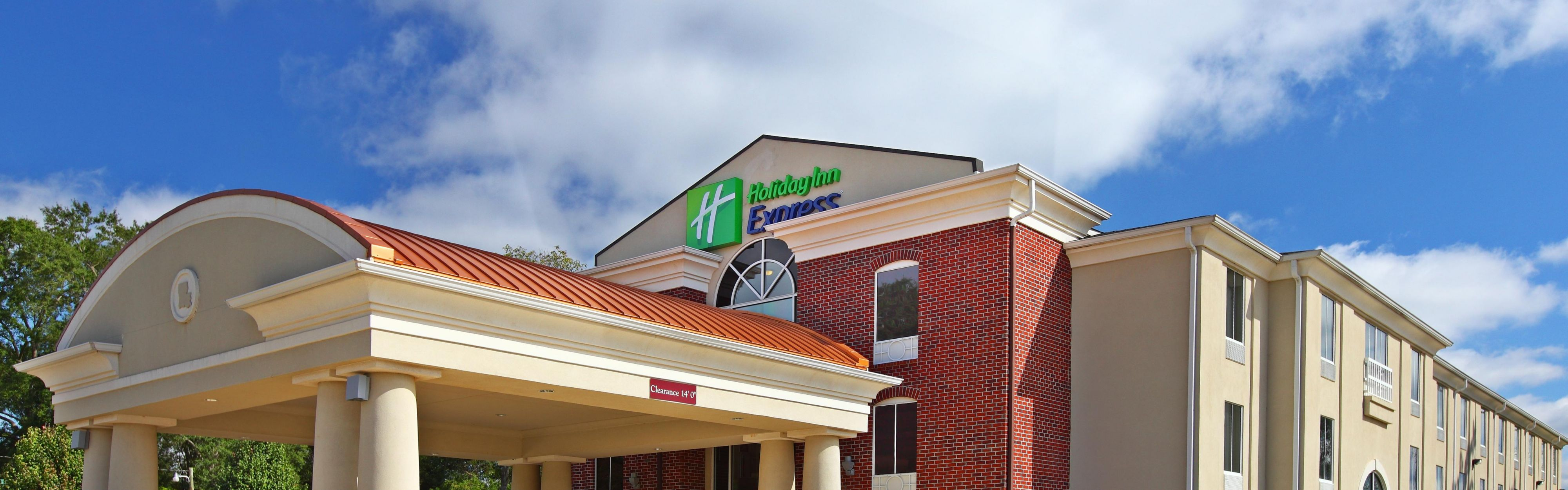 Holiday inn express discounts coupons