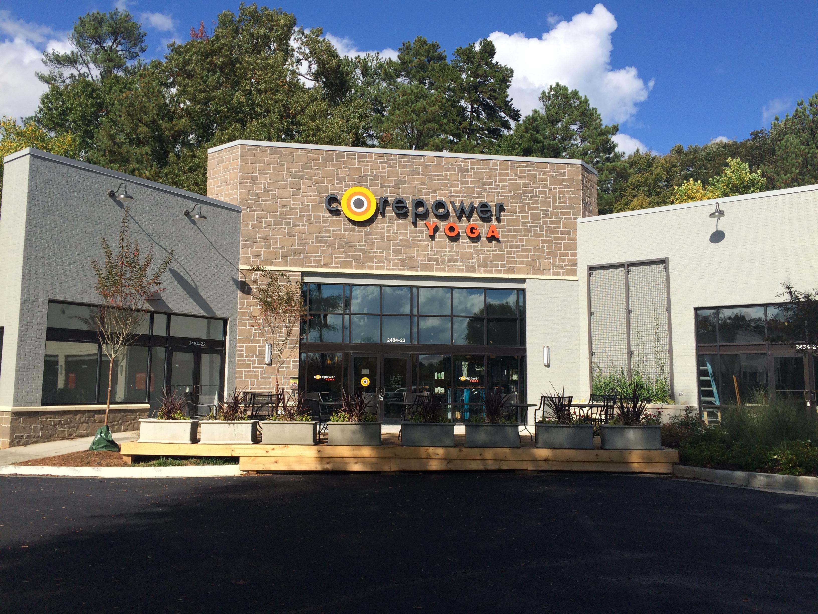 CorePower Yoga, Atlanta Georgia (GA)